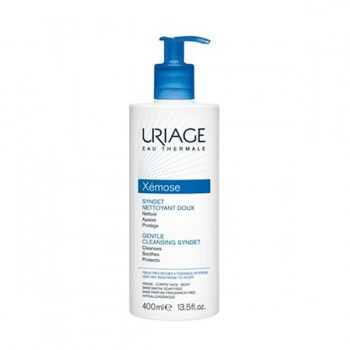 uriage-xemose-syndet-limpiador-suave-400-ml
